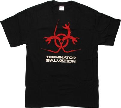 Terminator Salvation T-Shirt