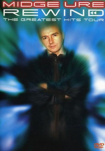 Midge Ure: Rewind - The Greatest Hits Tour, , small
