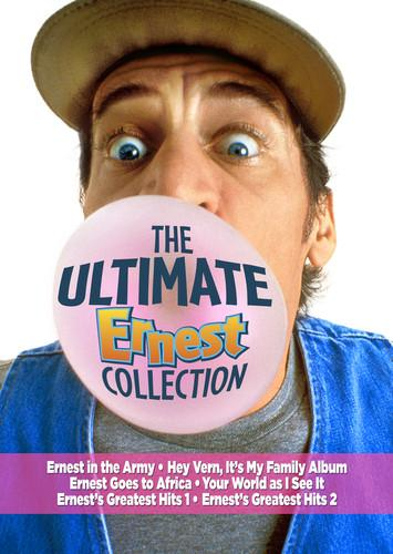 Ultimate Ernest Collection