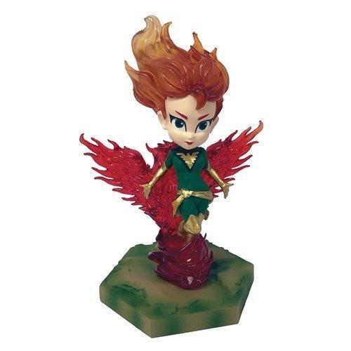 X-Men Phoenix MEA-009SP Mini-Figure [SDCC 2019 Exclusive]