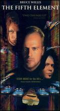 Fifth Element [Blu-ray], , small