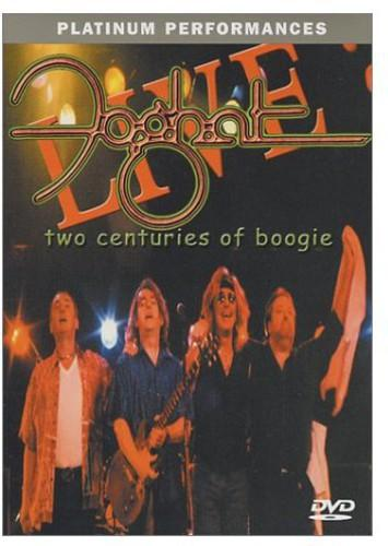 Foghat Live: Two Centuries of Boogie