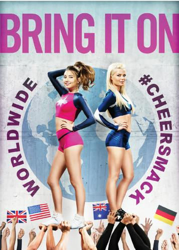 Bring It On: Worldwide #Cheersmack, , small