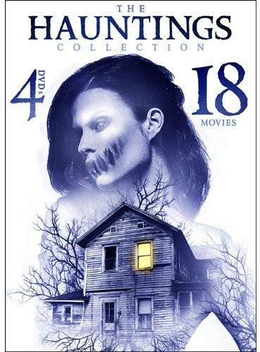 18-Movie Haunting Collection